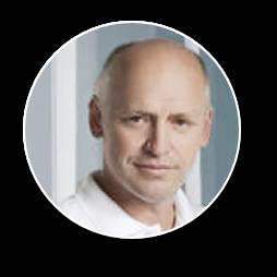 Prim. Univ.-Doz. Dr. Martin Imhof, Gynäkologe, Chefarzt Klinikum Korneuburg, IMI Zentrum für Kinderwunsch