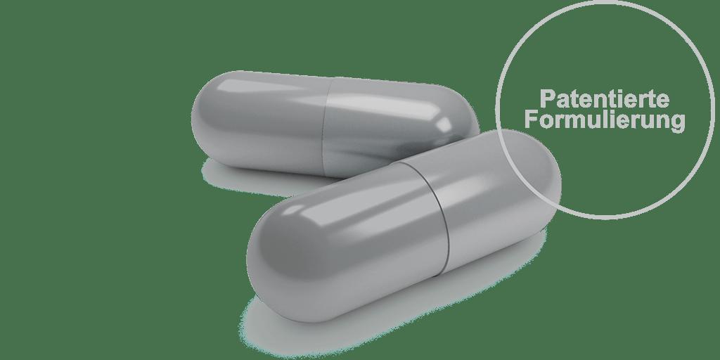 PROFERTIL®: Patentierte Formulierung