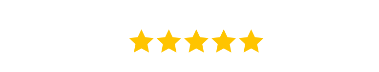 Patient satisfaction: 5 stars